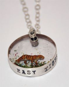Love this necklace - and pretty much everything else by Helen Noakes too.