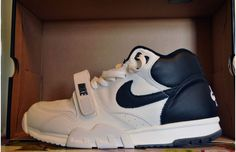 finest selection 041f2 eb011 2004 Nike Air Trainer 1