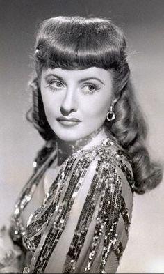 Barbara Stanwyck 1941(Ball of Fire)
