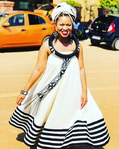 African Wear Dresses, Latest African Fashion Dresses, African Print Fashion, African Attire, African Clothes, South African Traditional Dresses, Traditional Outfits, Traditional Wedding, Xhosa Attire