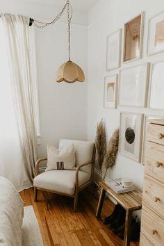Home Office Decor Ideas .Home Office Decor Ideas Bedroom Wall, Bedroom Decor, Dream Bedroom, Master Bedroom Chairs, Peach Bedroom, Bedroom Romantic, Bedroom Sets, Bedroom Colors, Kids Bedroom