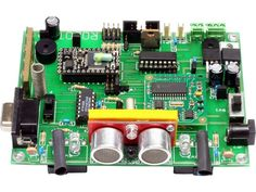 Quiero entender los circuitos eléctricos y electrónicos para poder inventar muchísimas cosas curiosas e innovadoras.