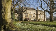 BBC Two - Wolf Hall - Wolf Hall: the locations