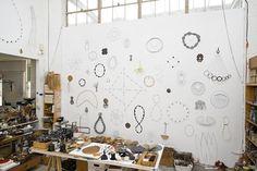 Hunter | Gatherer: Mari Andrews: Design Observer