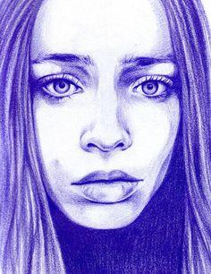 Fiona Apple Fan Art