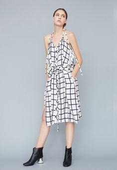 DP Studio Patterns | Dress 907