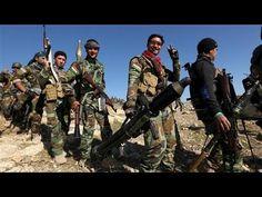 ISIL Reels from major loss to Kurdish Forces at Sinjar - http://www.juancole.com/2015/11/kurdish-forces-sinjar.html