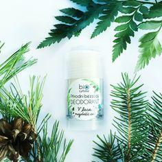 Přírodní bezsodý deodorant V lese najde(š) se (velký) Biorythme - Krásná Každý Den Deodorant, Bio, Cactus Plants, Glass, Drinkware, Cacti, Corning Glass, Cactus, Yuri