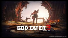 God Eater 3 is yet another action role-playing game with hack and slash gameplay. Gamecube Games, Wii Games, News Games, God Eater 2, Monster Hunter, Old Nintendo, Wii Party, Bandai Namco Entertainment, Game Happy