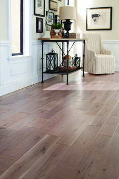 $4.59 BuildDirect®: Nature Distressed French Oak Collection