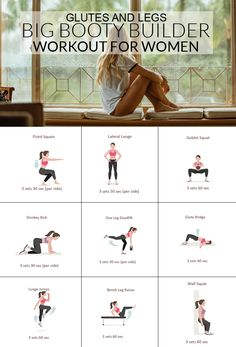 Home Fitness Workout by GetFit