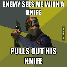 The good old Counter Strike days - http://geekstumbles.com/funny/the-good-old-counter-strike-days/