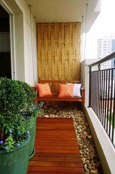 awesome idea to decorating the balcony How to Decorating The Balcony?
