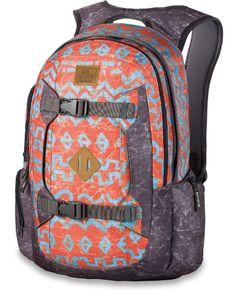 Dakine Mission 25L Backpack and other Dakine Backpacks - Technical at Jans.com