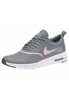 ad9ed557ef392 nike sportswear sneakers »air max thea« grijs