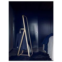 IKORNNES καθρέφτης δαπέδου - IKEA