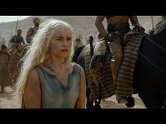 Game of Thrones Season 6: Trailer (RED BAND) (HBO) - YouTube