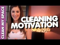 it's been proven time and time again that a clean home leads to a happier life. Therefore, the process of cleaning is actually the process ...