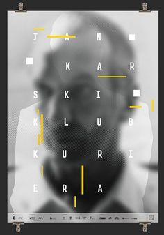 Couriers Club Exclusive - Klub Kuriera Exclusive by Krzysztof Iwanski