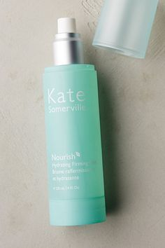 Kate Somerville Nourish Hydrating Firming Mist #anthropologie