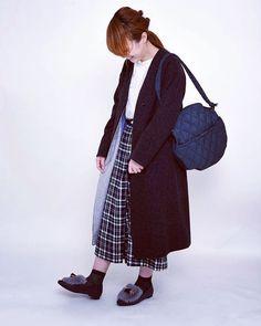 #poudoudou#pdd16aw #coat