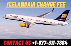 Iceland airlines provide the best policies of you are willing to icelandair change fee your flight If you change your flight within 24 hours then you don't have to pay any additional charges for changing your flight for economic comfort and saga class but for economy standard, passengers have to pay an additional change fee starting from $250. The services provided by Iceland airlines are the best. For more information, you can call on number: +1-877-331-7484 Airline Reservations, Domestic Flights, Travel Dating, Iceland, Good Things, Change, Ice Land