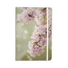 "Catherine McDonald ""Cherry Blossom"" Everything Notebook"