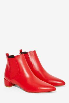 Miista Beau Chelsea Boot - Shoes   That '70s Flow   Ankle