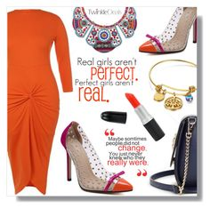 """""""Perfect girl"""" by fashion-pol ❤ liked on Polyvore"""