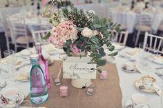 10 Tipps für die Sitzordnung auf der Hochzeit | Hochzeitsblog - The Little Wedding Corner
