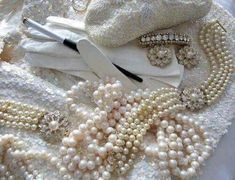Pretty pearls...