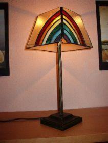 lámpara Arco Iris