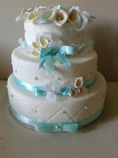 Wedding cake♥♥♥