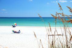 Henderson Beach State Park - Destin - Best Florida Beach Nominee: 2015 10Best Readers' Choice Travel Awards