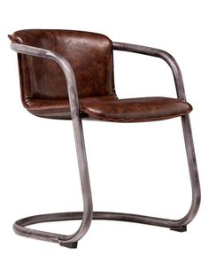 Colt Chair By TOV Furniture At Gilt