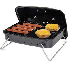 #Walmart: Backyard Grill Small Portable Charcoal Grill $6.98 #LavaHot http://www.lavahotdeals.com/us/cheap/backyard-grill-small-portable-charcoal-grill-6-98/102087