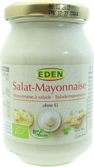 Organic Salad Mayonnaise*