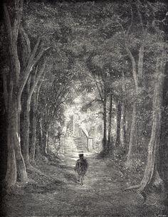 Sleeping Beauty - Gustave Dore
