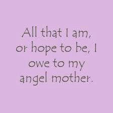and angel father...Love you and miss you both so much.
