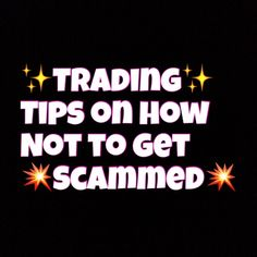 just a few tips for fellow poshers This post is made with positive intentions. I see too many sad stories of losses due to dishonest trades. I have traded over $10,000 of high end luxe goods this year and never been scammed. 1⃣Always judge how long the closet has been open. If they have NO SALES or TRADES that should be a red flag. Also, if they have very few items listed!!2⃣If they want to communicate via text/email only. There should always be transparency because they would want that to…