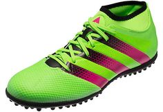 innovative design 1e05d e621c Kids adidas Ace 16.3 Primemesh Turf Soccer Shoe! It s the hottest thing at SoccerPro  right