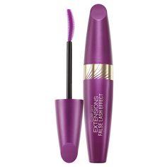 #MakeUp | Die Marke Max Factor bietet Frauen bereits seit Jahrzehnten innovative Produkte für einen unwiderstehlich schönen Augenaufschlag. Ab Mitte Juli 2014 erscheint die neueste Innovation: der Clump Defy Extensions Mascara.
