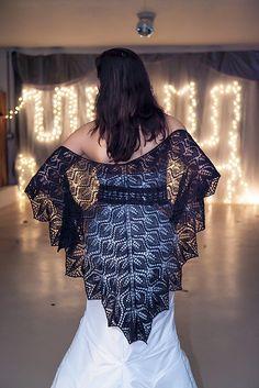 Ravelry: Gala Shawl pattern by Cheri McEwen lace 686-732m free download