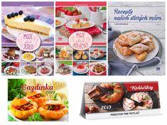 23 tipov na sladkú desiatu - Moje Jedlo Muffin, Book, Breakfast, Mascarpone, Morning Coffee, Muffins, Books, Book Illustrations, Cupcake