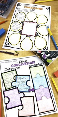 drawing conclusions anchor chart ~ drawing conclusions anchor chart - drawing conclusions anchor chart - drawing conclusions anchor chart first - drawing conclusions anchor chart Bullet Journal Banner, Bullet Journal Lettering Ideas, Bullet Journal Notes, Bullet Journal Writing, Bullet Journal School, Bullet Journal Ideas Pages, Bullet Journal Inspiration, Mind Map Art, Mind Map Design