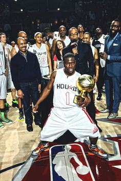Kevin Hart. #funny #sports #basketball