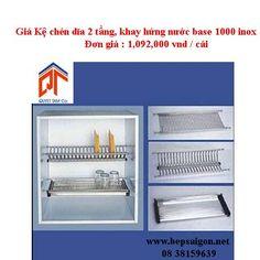 giá tủ bếp Xinh