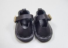 how to: doll shoes