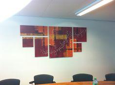 YAY' peintures abstraites Deco, Desktop Screenshot, Art Deco, Contemporary, Abstract Paintings, Art Paintings, Decoration, Deko, Decor