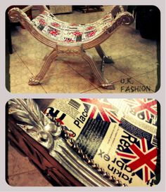 UK fashion by Tsagkaris S.